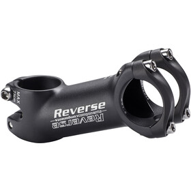 Reverse XC Stem Ø31,8mm 20° black